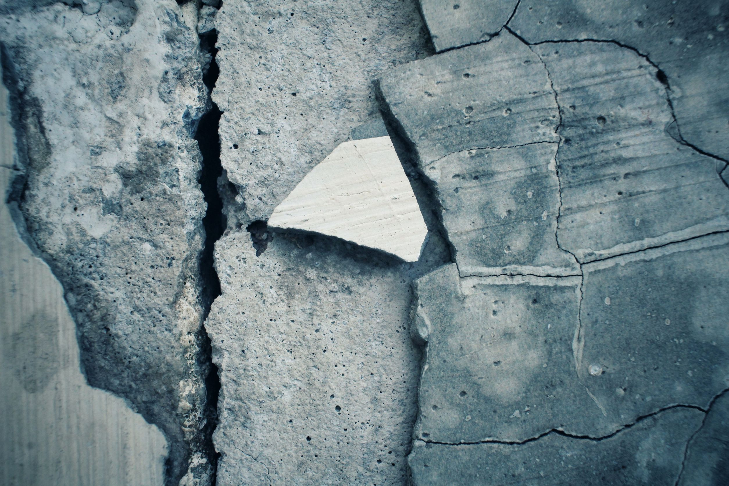 Pavement Cracks