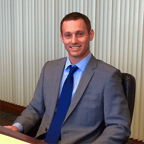 Adam Mann - Personal Injury Attorney at The Law Firm of Cohen & Cohen, P.A.