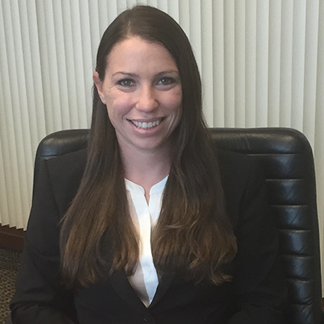 Sarah Cohen - Personal Injury Attorney at The Law Firm of Cohen & Cohen, P.A.